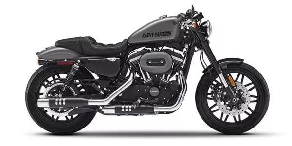 Harley Davidson roadstar