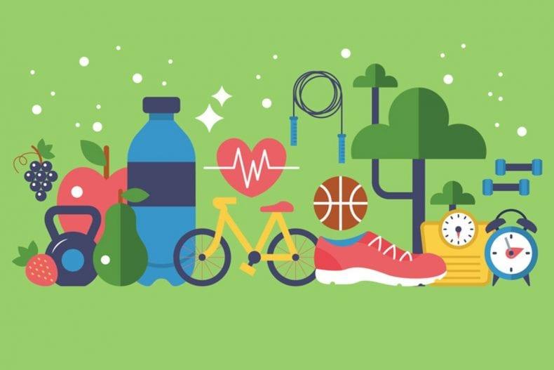 Healthy habits 790x527