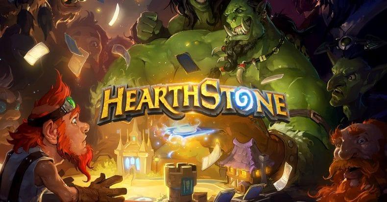 Hearthstone 790x413