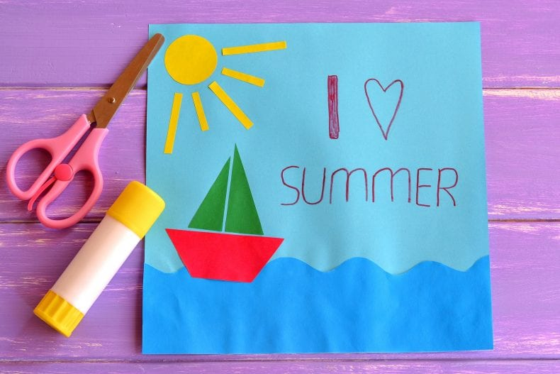 I love summer 790x527