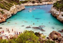 Mallorca 218x150