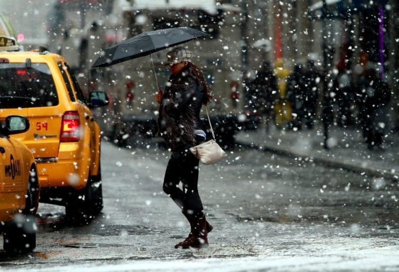 NYC Weather 790x539