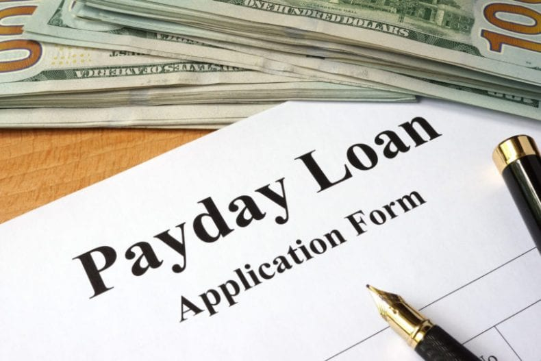 Payday Loan 790x527