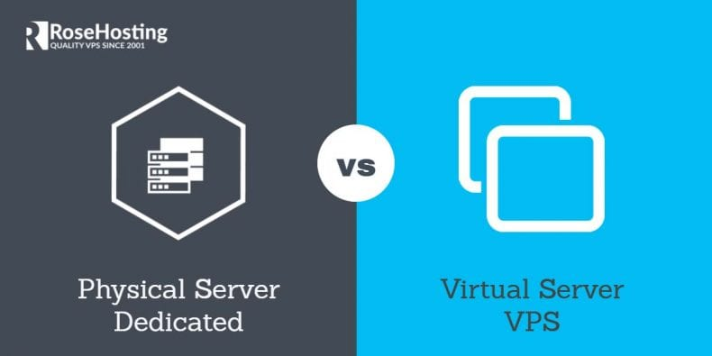 Physical server vs Virtual server 790x395
