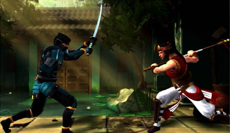 What is Shadow Fight 3 Mod APK 790x459