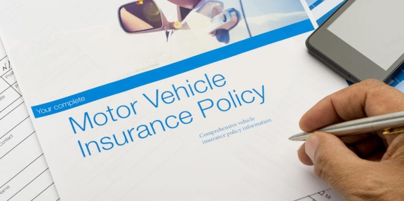 Widely Known Auto Insurance Myths 790x394