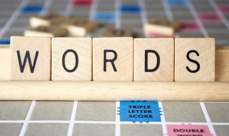 Words 790x470