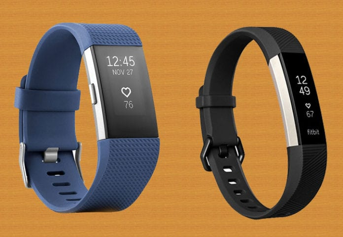 battery life Fitbit