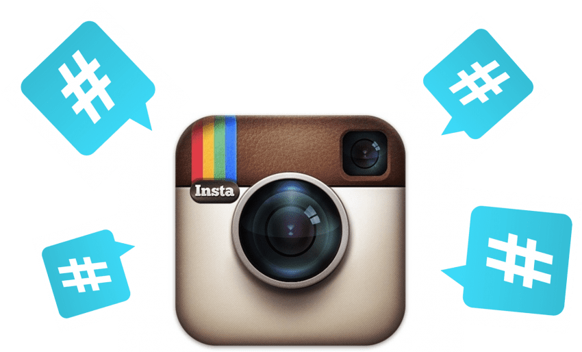 hashtag instagram 123 850x514