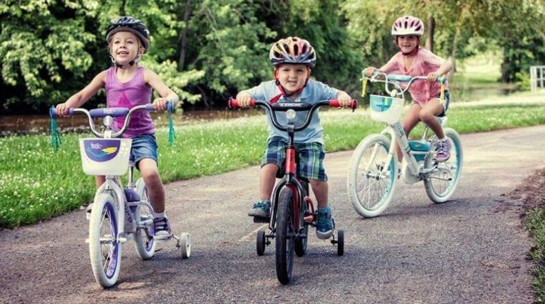 kid's bike 790x441