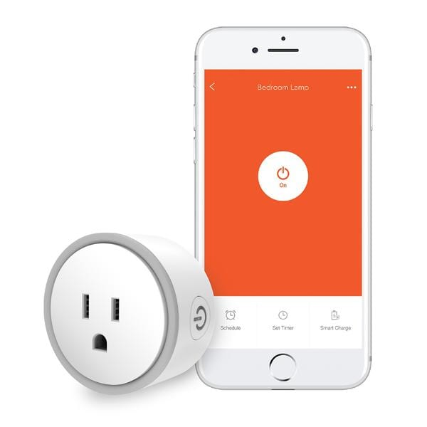 smart plug 123