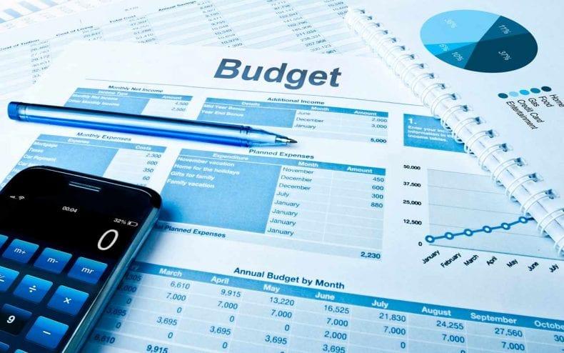 Budget 790x494