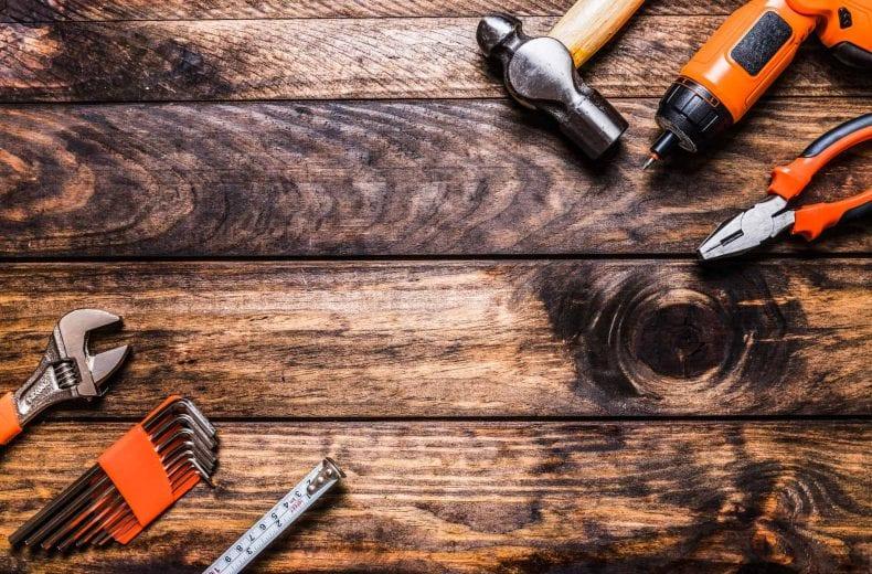 DIY Tools 790x520