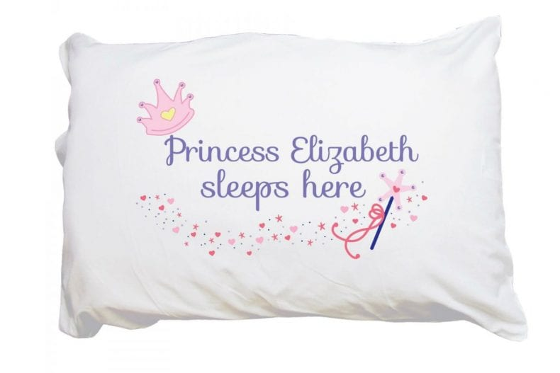 Personalized Pillow 790x527
