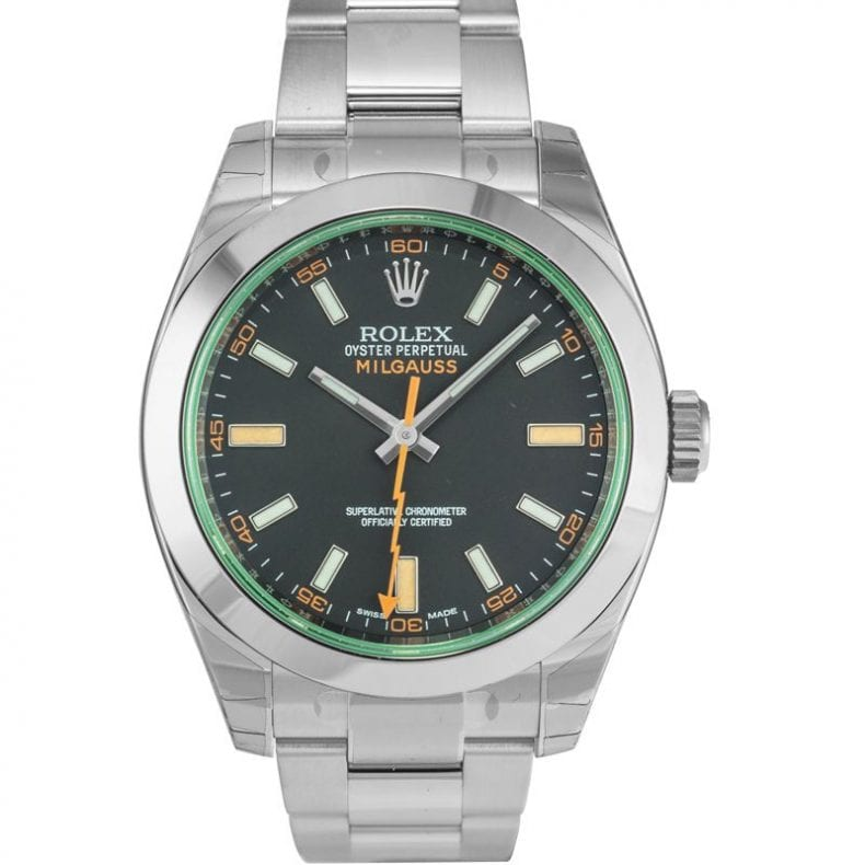 Rolex watch 790x790