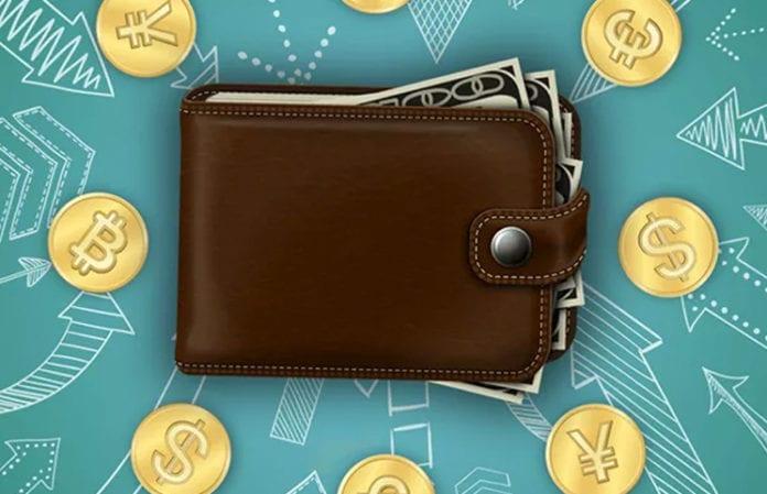 The Cryptocurrencies Wallet Security