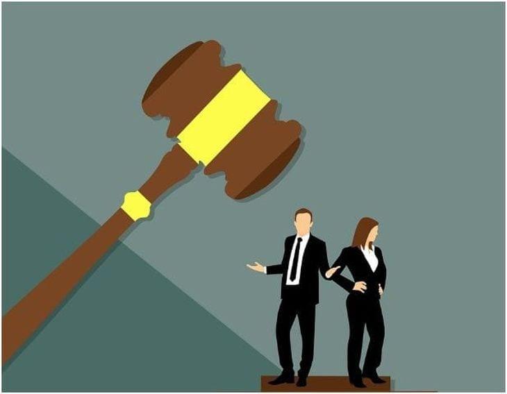 UK Divorce Law Explained 1
