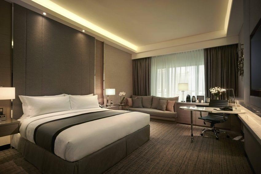 hotel room22 850x567