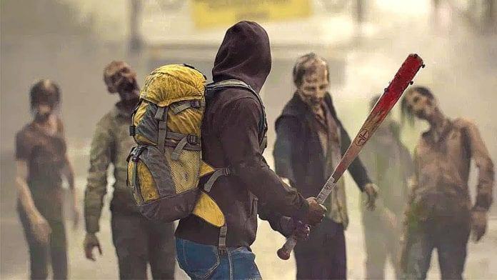 Zombies 2019