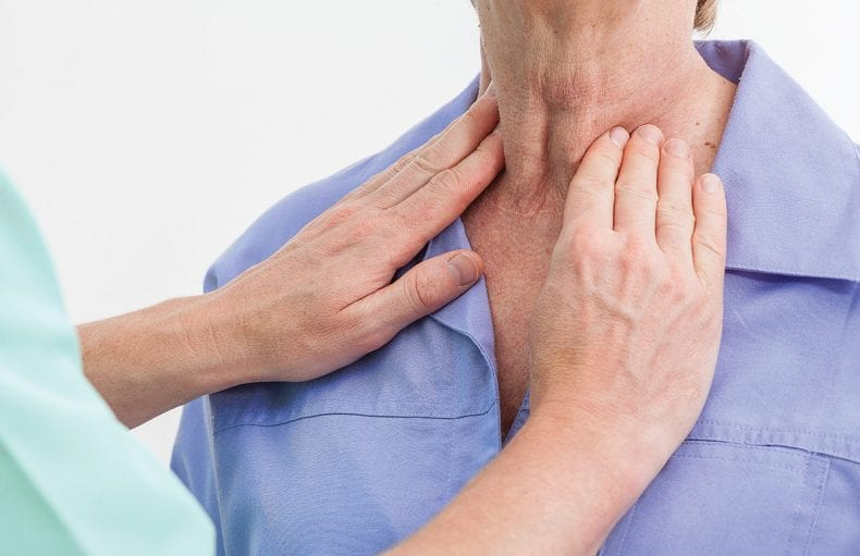 10 Signs You Have A Thyroid Problem And 10 Solutions For It 790x511