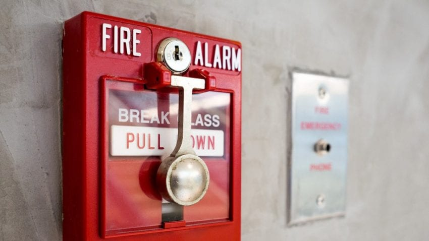Fire Alarms 850x478