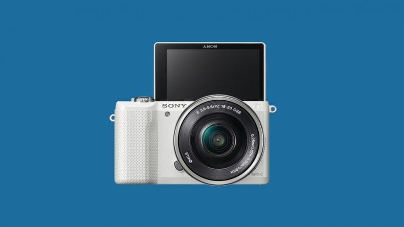 Flip screen camera 790x444