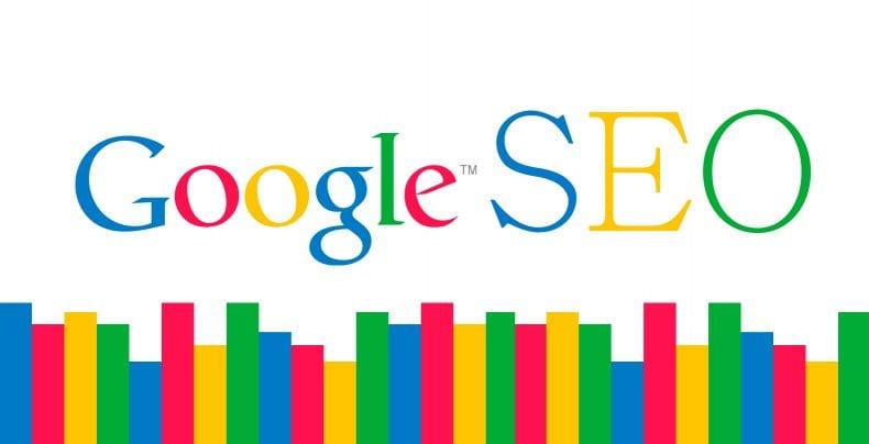 Google SEO 790x404