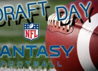 How to Prepare for a Fantasy Football Draft 324x235