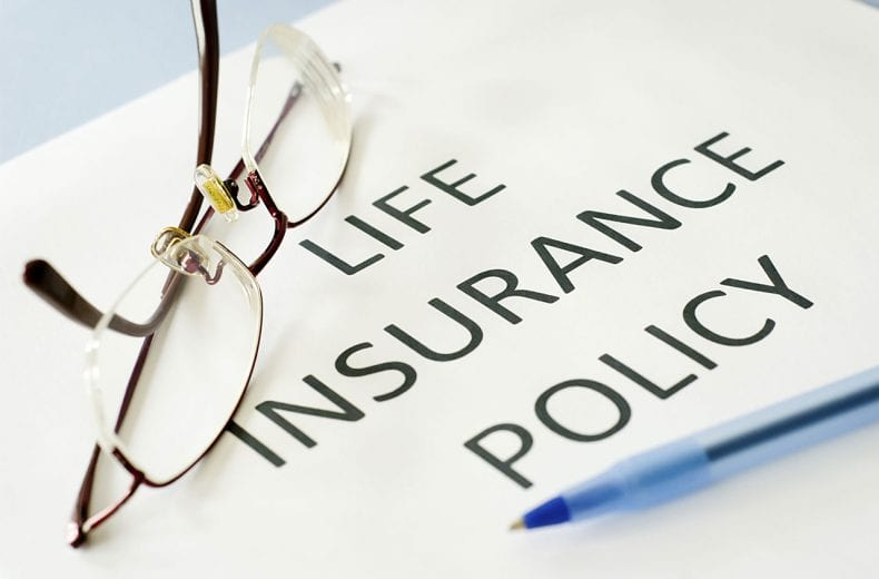 Life Insurance Policies 790x520