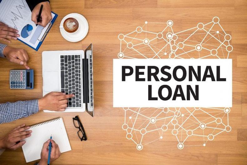 Personal Loans 790x527
