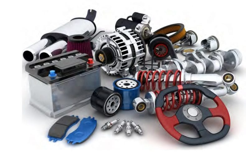 Used Car Parts 790x488