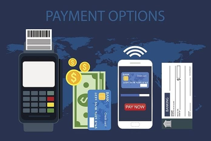 E Payment Options
