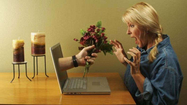 The top 10 benefits of online dating