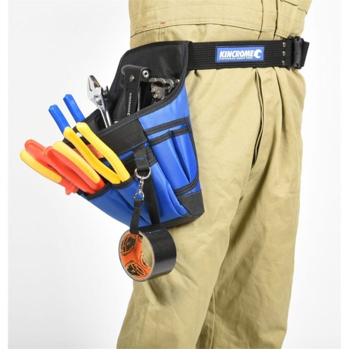 How to make your own tool belt | Opptrends 2019