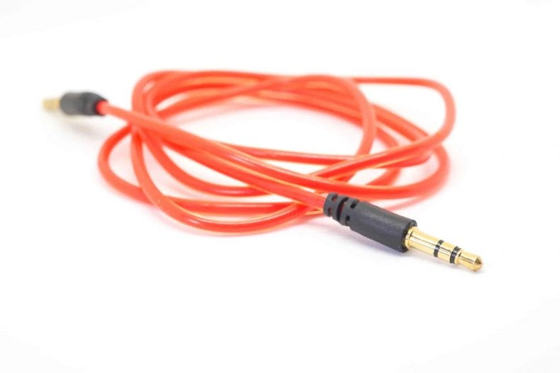 best auxiliary cable 790x527