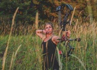 bowtech archery compound 324x235