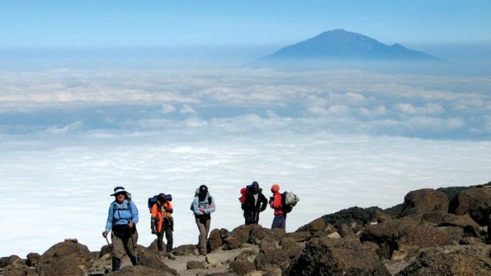 tanzania kilimanjaro climbing
