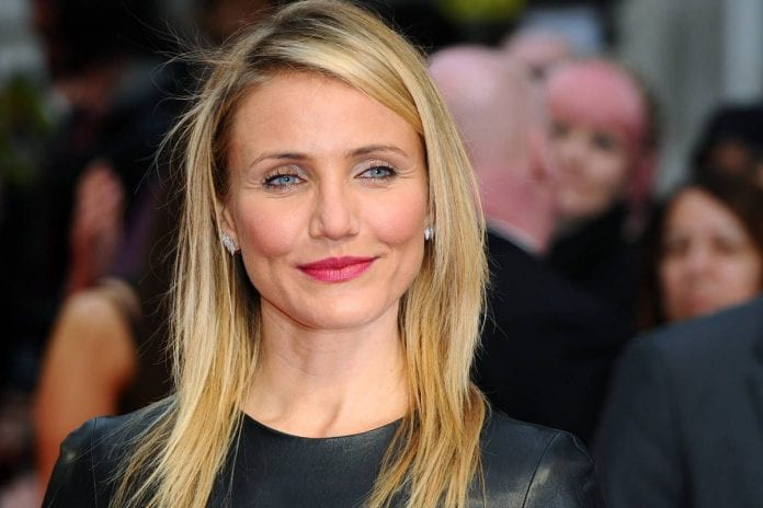 Cameron Diaz Net Worth 2019, Biography, Career | Opptrends ...Cameron Diaz Net Worth