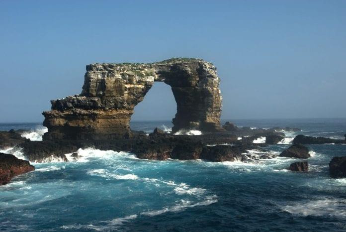 Darwins Arch