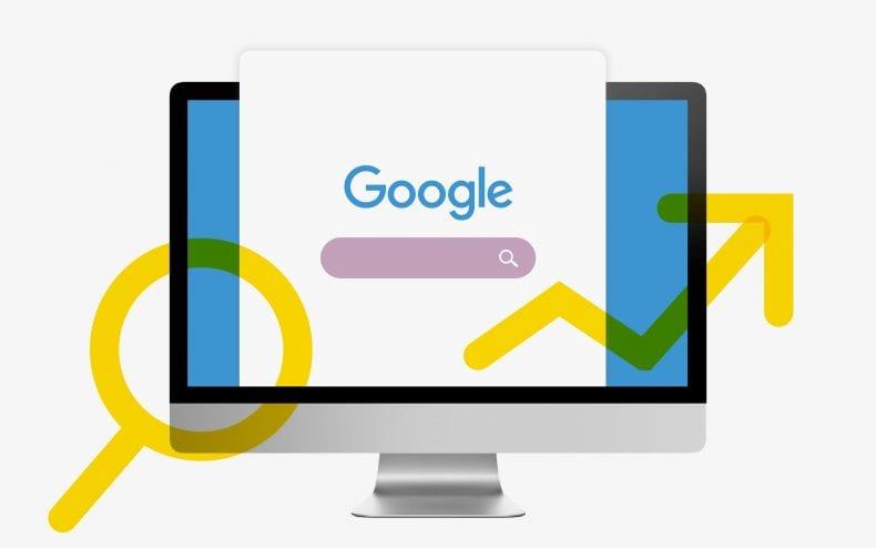 Google Analytic 790x494