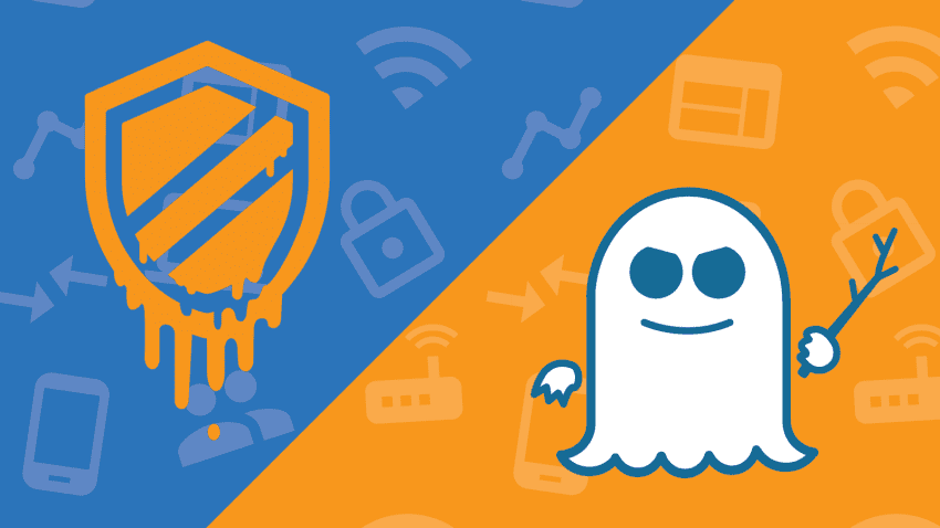 Meltdown and Spectre 850x478