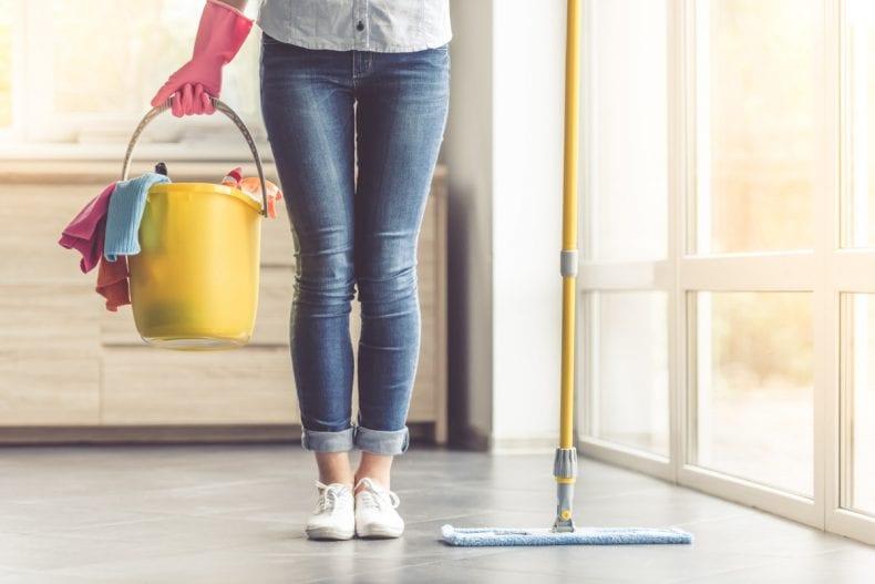 clean house 790x527