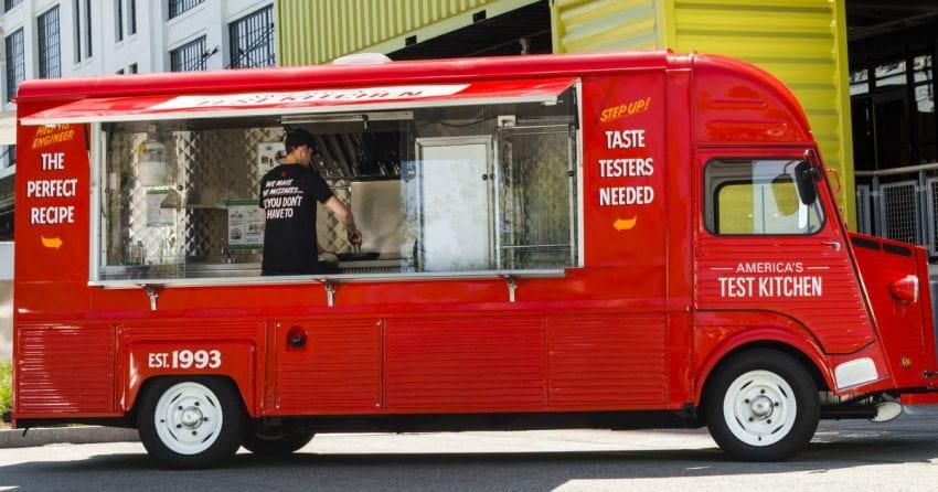 food van 850x446