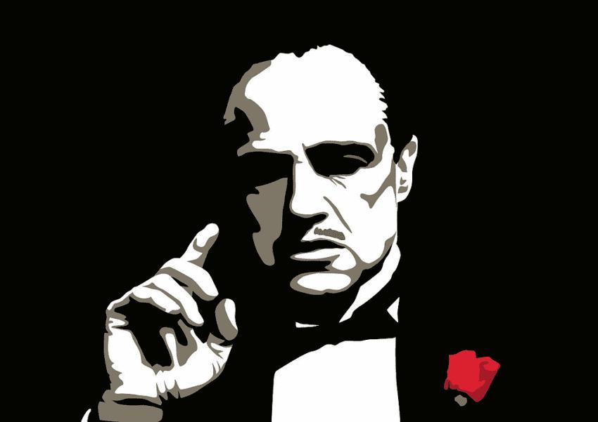 godfather 850x601