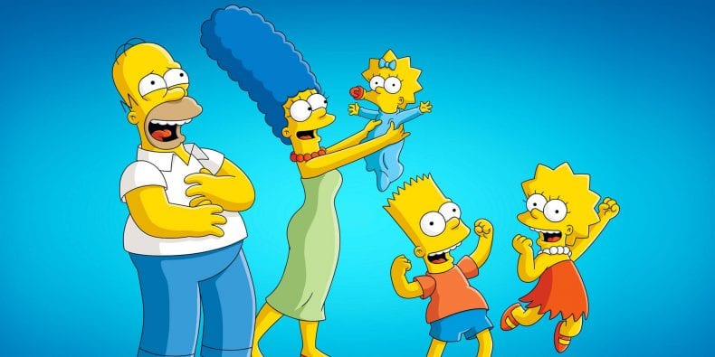 the simpsons 790x395