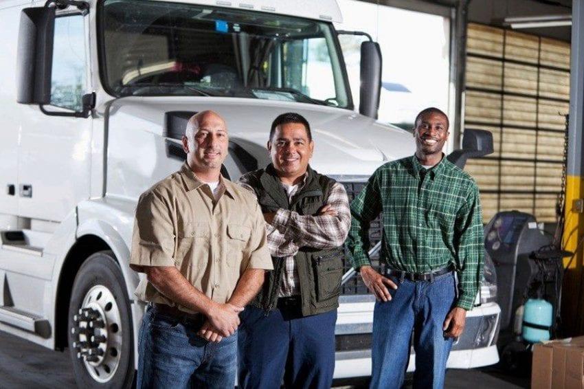 truck drivers 850x566