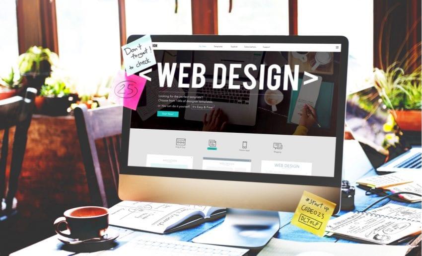 web design 7 850x515