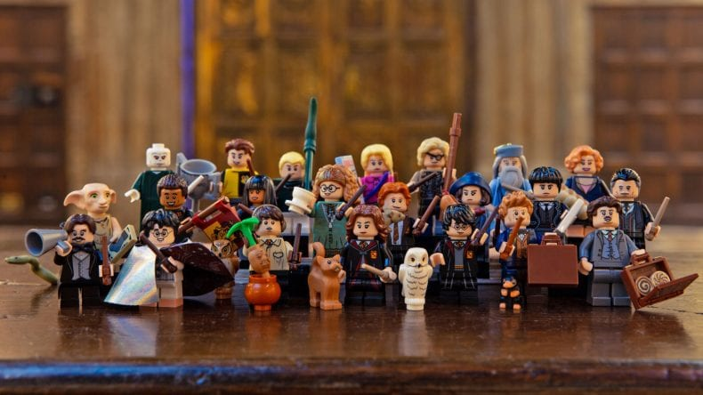 Custom Minifigures as Collections 790x444