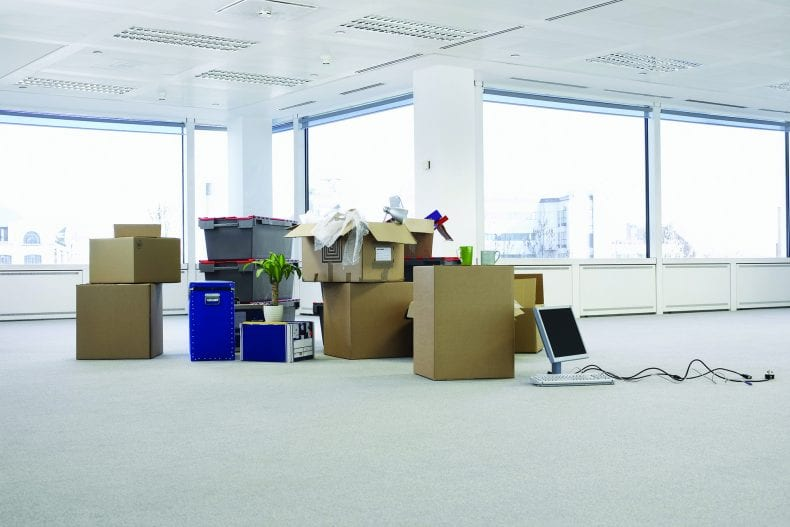 Office Move 790x527