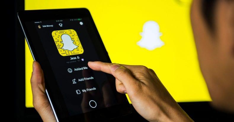 Snapchat 790x414